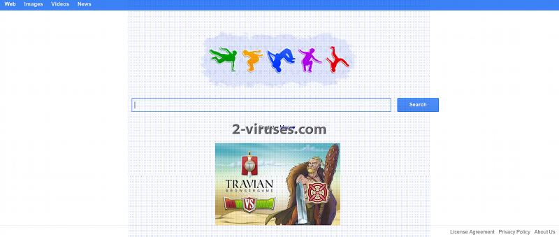 Dosearches.com virus