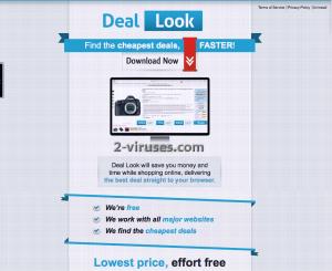 Deal Look