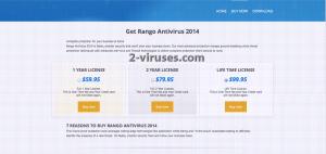 Rango Win 8 Antispyware 2014 rogue