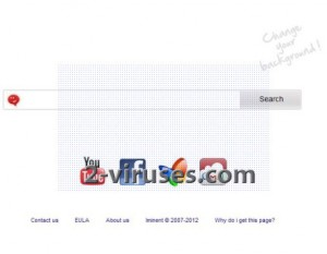 Iminent Toolbar