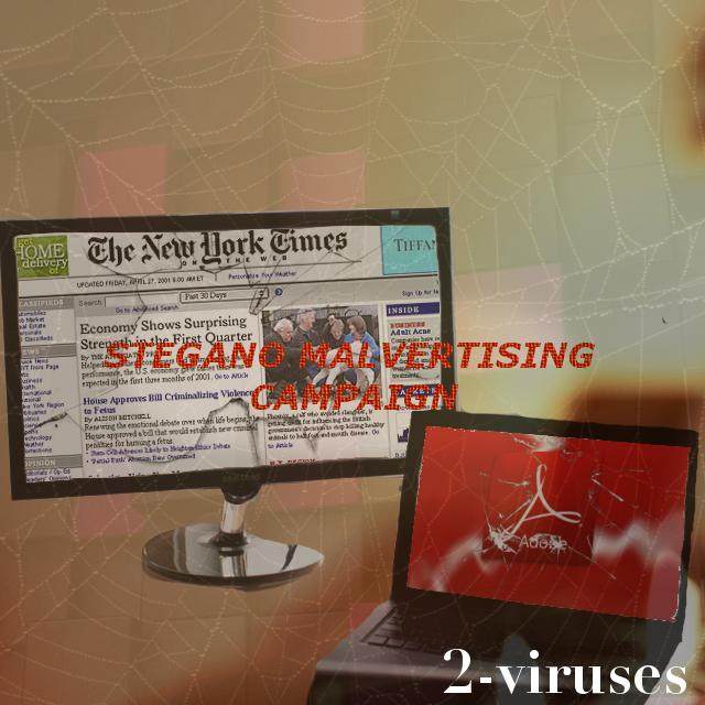 Et uhyre stort malverting-angreb kompromitterede selv de mest pålidelige websteder