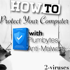 Sådan beskytter du din computer med Plumbytes anti-malware værktøjet