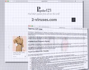 Popular123.com virus