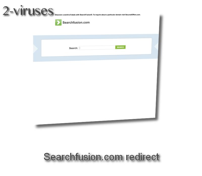 Searchfusion.com-redirect-remove