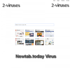 Newtab.today virus