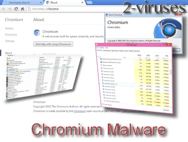 chromium browser remove