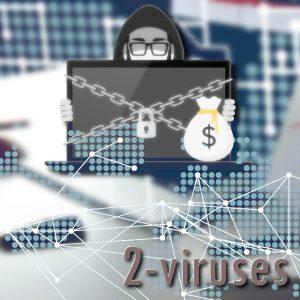 Ransomware-angreb er stigende