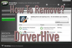 DriverHive Malware