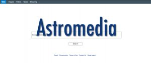 Astromedia Search Hijacker
