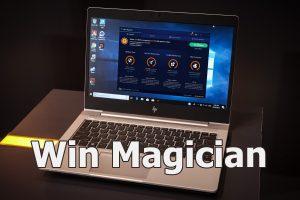 Win Magician PUP